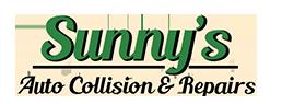 Sunny's Auto Collision & Repairs