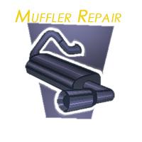 Muffler-Repair